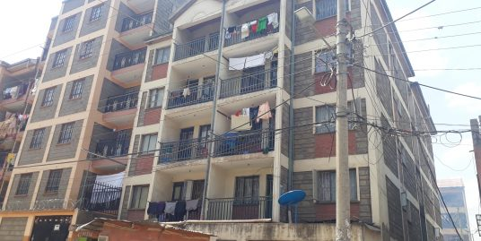 A PRIME COMMERCIAL CUM RESIDENTIAL FOUR STOREY BLOCK IN UMOJA INNER CORE AREA, NAIROBI COUNTY